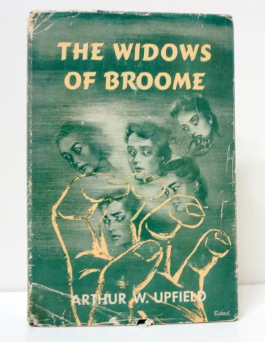 9789997524652: The Widows of Broome