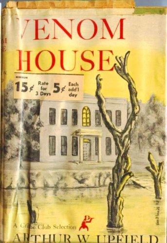 9789997524690: Venom House