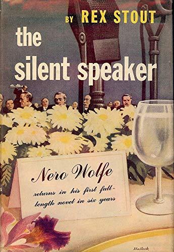 9789997524768: Silent Speaker