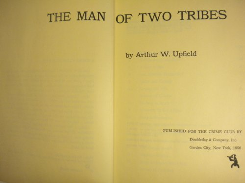 9789997524782: Man of Two Tribes