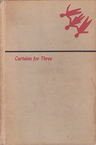 9789997524966: Curtains for Three