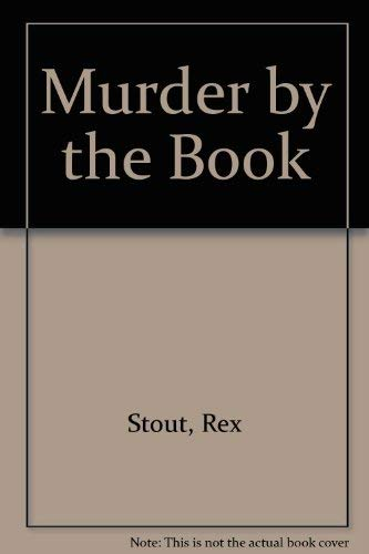 9789997525062: Murder by the Book