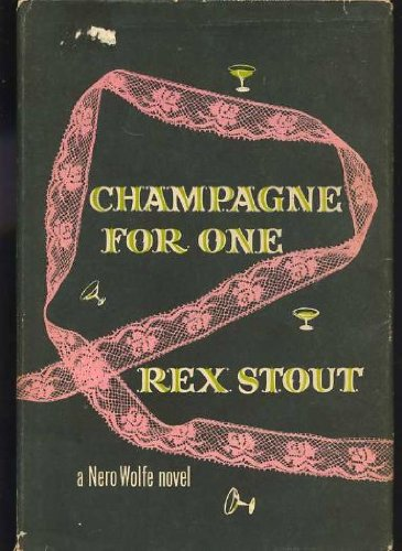 9789997525222: Champagne for One