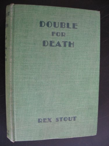 9789997525345: Double for Death