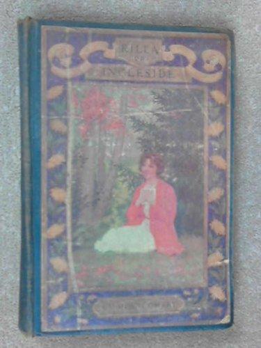 Rilla of Ingleside: Montgomery, L. M.