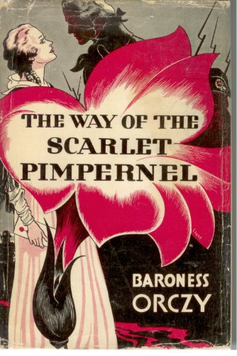 9789997527738: The Way of the Scarlet Pimpernel