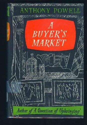 9789997528230: A Buyer's Market
