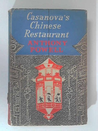 9789997528292: Casanova's Chinese Restaurant