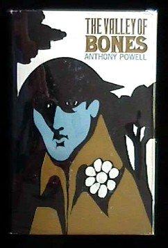 9789997528322: The Valley of Bones