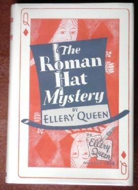 9789997528414: Roman Hat Mystery