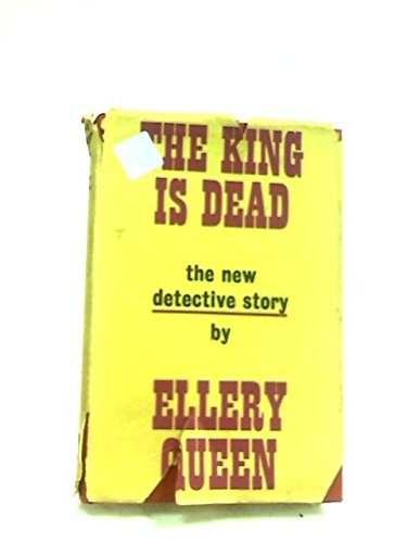 9789997528872: The King Is Dead