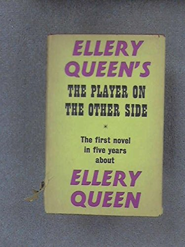 The Player on Other Side: Ellery Queen