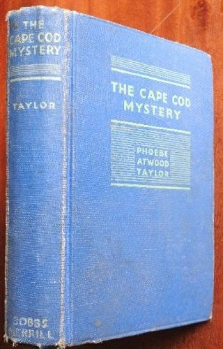 9789997529039: The Cape Cod Mystery