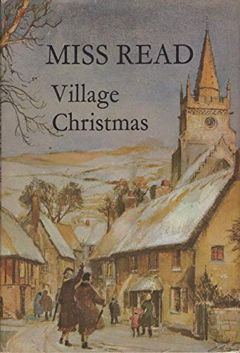 9789997529336: Village Christmas (The Fairacre Series #6)