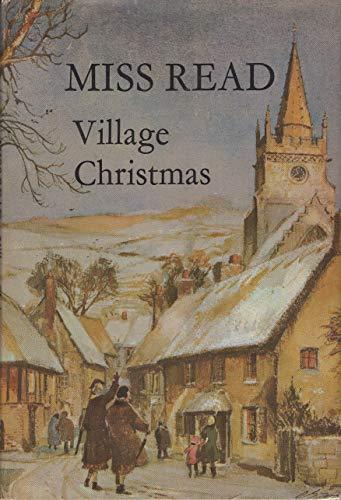 9789997529336: Village Christmas