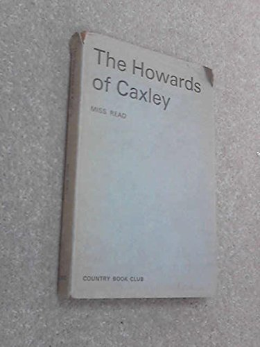 9789997529589: The Howards of Caxley