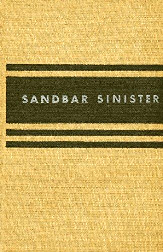 9789997529619: Sandbar Sinister