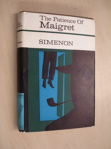 9789997531520: The Patience of Maigret