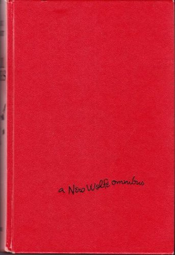 9789997531971: All Aces: A Nero Wolfe Omnibus