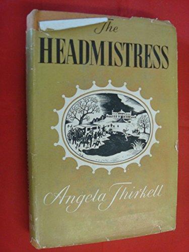 9789997532459: The Headmistress