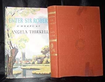 9789997532787: Enter Sir Robert