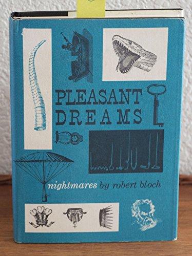 9789997535894: Pleasant Dreams