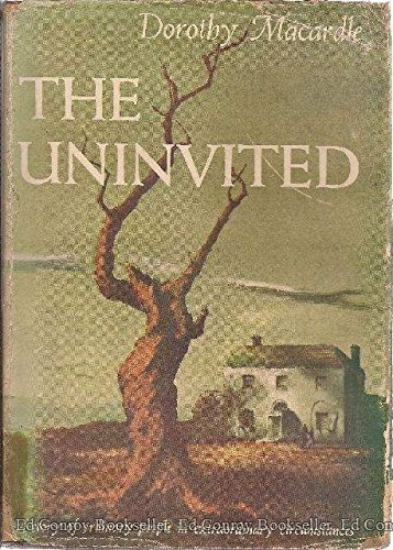 9789997539878: The Uninvited