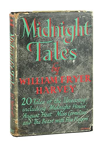 9789997540645: Midnight Tales