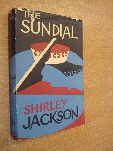 9789997540683: The Sundial