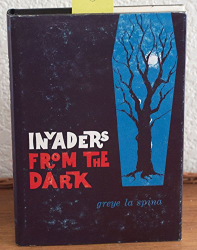 9789997541215: invaders-from-the-dark
