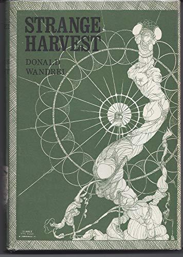 9789997541376: Strange Harvest