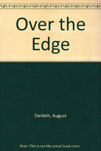 9789997541840: Over the Edge
