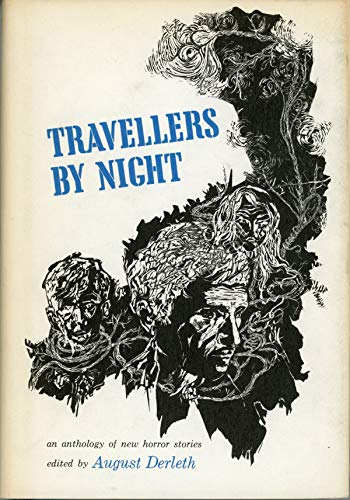 9789997541925: Travellers By Night