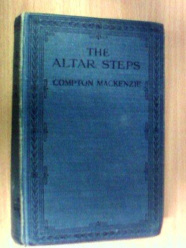 9789997544858: THE ALTAR STEPS