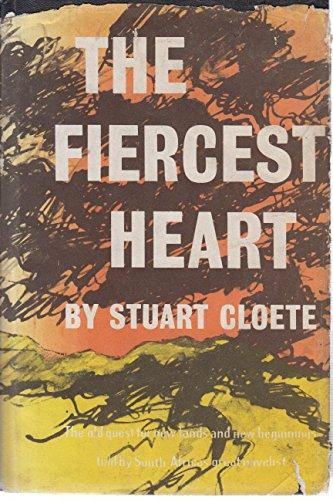 9789997546029: The Fiercest Heart