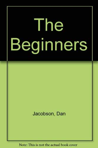 9789997546067: The Beginners