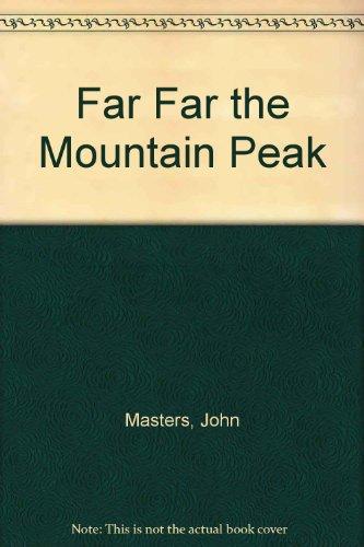 9789997547125: Far Far the Mountain Peak