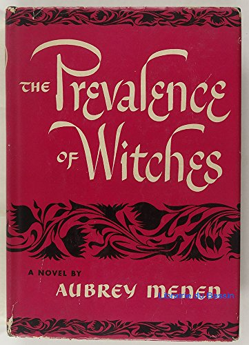 9789997547149: The Prevalence of Witches