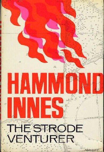 9789997547620: The Strode Venturer