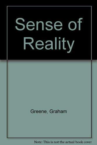 9789997548610: Sense of Reality