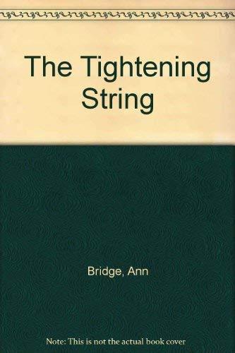 9789997549631: The Tightening String