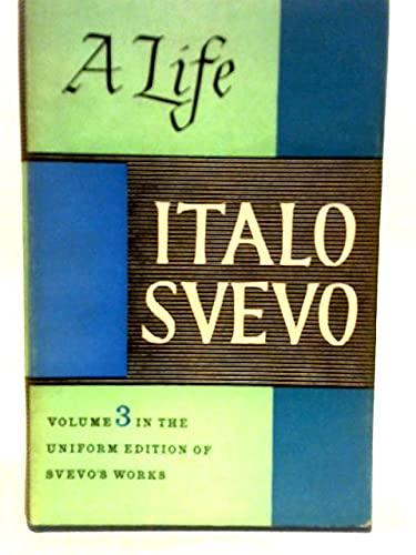 9789997550965: A Life (Trieste)