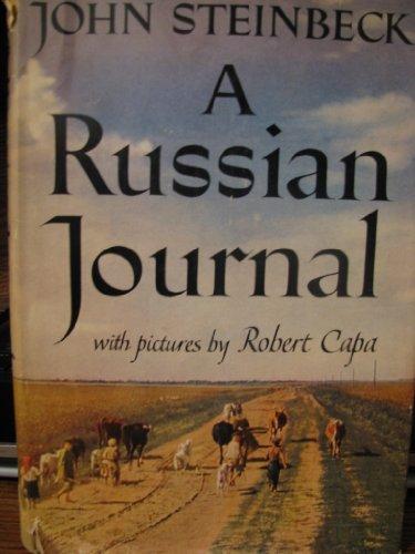 9789997552761: A Russian Journal