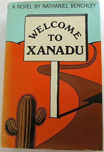 9789997553652: Welcome to Xanadu
