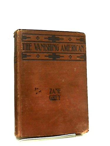 9789997554345: The Vanishing American