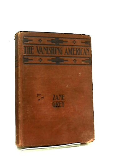 9789997554345: The Vanishing American