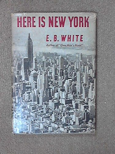 9789997555403: Here Is New York