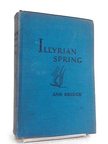 9789997555540: Illyrian Spring