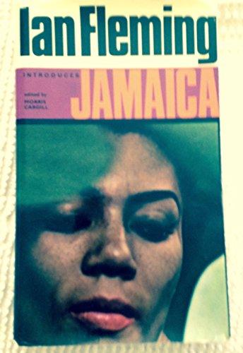 9789997555717: Ian Fleming Introduces Jamaica