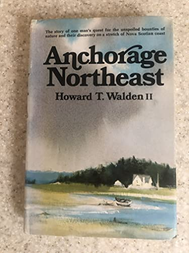 Anchorage northeast: Walden, Howard Talbot